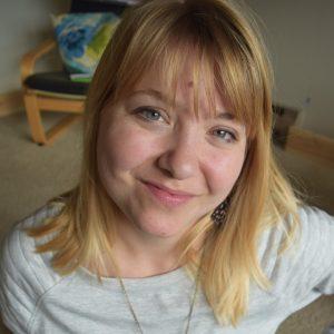 Rachel Alva