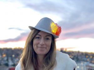Stephanie Benson